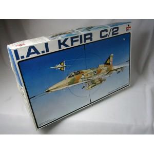 I-A-I KFIR C/2