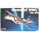 Heinkel Owl He 219