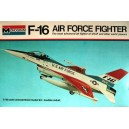 F-16 Air Force Fighter