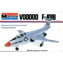 Voodoo F-101B