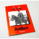 Artilleri Tidskrift
