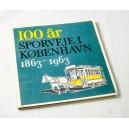 100 år Sporveje i Köbenhavn 1863-1963
