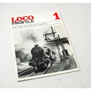 LOCO Profile 1 - LNER non-streamlined Pacifics