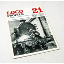 LOCO Profile 21 - R.O.D. 2-8-0s