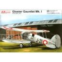 Gloster Gauntlet Mk.I