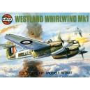 Westland Whirlwind Mk1