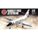 Handley Page Jetstream