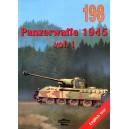 Panzerwaffe 1945 Vol. I