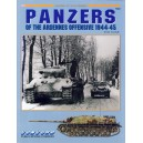 Panzers of The Ardennes offensive 1944-45