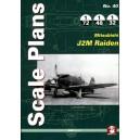 Scale Plans - J2M Raiden