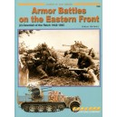 Armour Battles on the Eastern Front