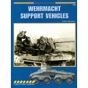 Wehrmacht Support Vehicles