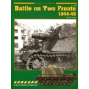 Battle on Two Fronts 1944-45