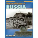 Panzer Division in Russia