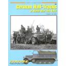 German Half Tracks of World War Two Vol 2