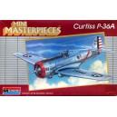 Curtiss P-36A