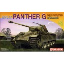 Sd.Kfz.171 Panther G Early Production w/Zimmerit
