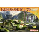 Jagdpanzer IV L/70 Command Version