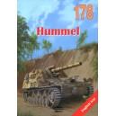 15cm sFH 18/1 Fgst Gschw III/IV Sd Kfz 165 Hummel