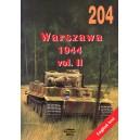 Warszawa 1944 Vol. II