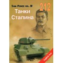 Stalin's Tanks: Camouflage and Markings of the Soviet Armored Forces From 1935 to 1945