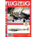 Flugzeug Profile -Bf110 G/Me 110 H