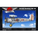 Bristol Bulldog Mk IIA