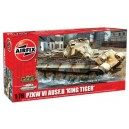 King Tiger Sd.Kfz.182 Pz.Kpfw.VI Ausf.B King Tiger Sd.Kfz.182