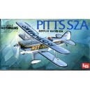 PITTS S2A Rothmans