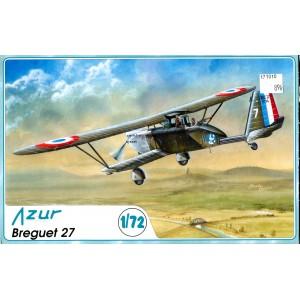 Breguet 27