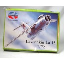 Lavochkin La-15