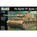 Pz Kpfw IV Ausf. J