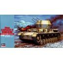 20mm Flakpanzer IV Wirbelwind