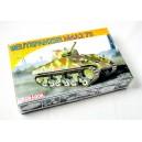 Beutepanzer M4A2 75mm
