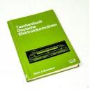 Taschenbuch deutsche Elektrolokomotiven