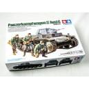 Pz.kpfwII Ausf.C Sd.Kfz.121 POLISH Campaign