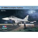 EF-2000A Eurofihter Typhoon