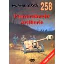 Panzerabwehr Artillerie