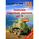 Sowieckie Samochody Pancerne Vol. II