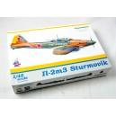 Iljushin Il-2m3 Sturmovik