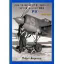 Jaktflygare på Kungliga Svea Flygflottij