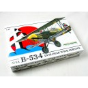 Avia B-534 In Slovak WWII Service - Limited Edition