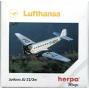Lufthansa Junkers JU 52/3m