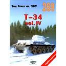 T-34 vol.IV