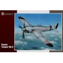Hawker Tempest Mk.II IAF and RPAF