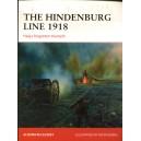 The Hindenburg Line 1918 - Haig's forgotten triumph