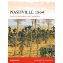 Nashville 1864 From the Tennessee to the Cumberland