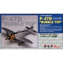 P-47D Bubble Top