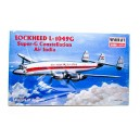 Lockheed L-1049G Super-G Constellation Air India