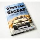Med stridsvagn mot Bagdad